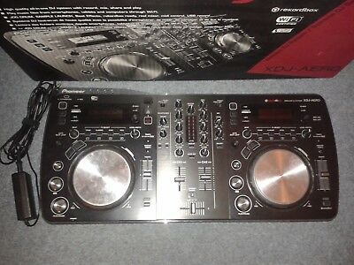 Pioneer XDJ-AERO Wireless DJ-System