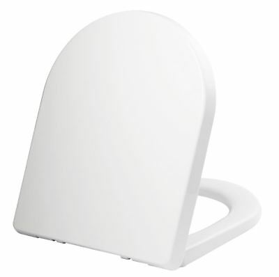 Mondella Rococo Back To Wall - Soft Close - Suits most Toilets Easy Install