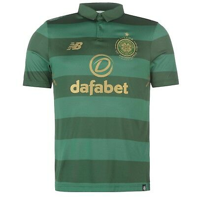 Men's Celtic F.C. Away 17/18 Football Top.Size Medium.new With Tags