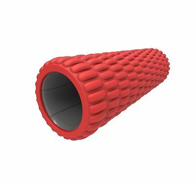 Best Trigger Point Performance Foam Roller for Muscle Massage:18 by 5. FREE I...