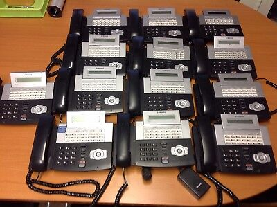 Genuine 14 x Untested Samsung Internet Phone OfficeServ ITP-5121D