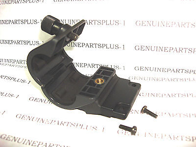 GENUINE SONY DSR-PD150 Original OEM Complete Mic Holder With Mounting Screws
