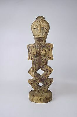 Vintage Metoko Magic fetish sculpture, African Art