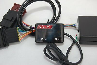 Mace Electronic Throttle Controller Holden One Tonner Vz Alloytec Ly0 3.6L V6
