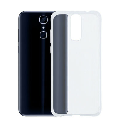 Soft TPU GEL Transparent Cover for Cubot x18 Silicone Skin Case Protective Cas