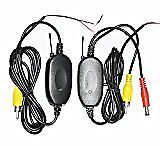 2.4G Wireless Video Transmitter Receiver Module for Car Rear View Backup Camera