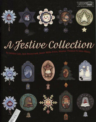 Painting Book- A Festive Collection