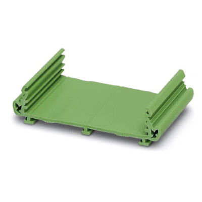1M UM72 DIN rail mounting base DIN rail PCB encloseure PCB Carrier Mount