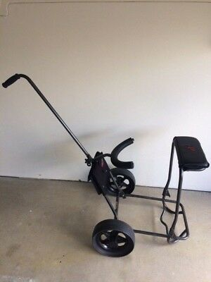 Golf Trolley / buggy with Seat