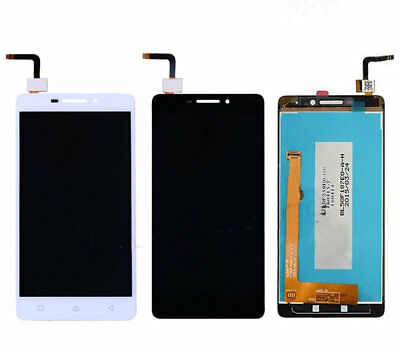 For Lenovo Vibe P1m P1ma40/c50 Full New LCD Display Touch Screen Assembly +Tools