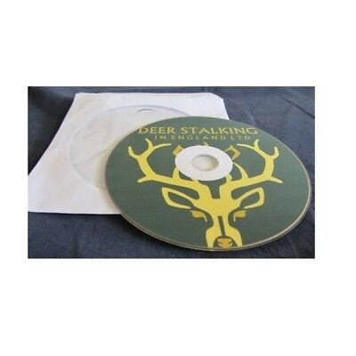 Deer Stalking DSC1 Manual and Question Bank CD ROM