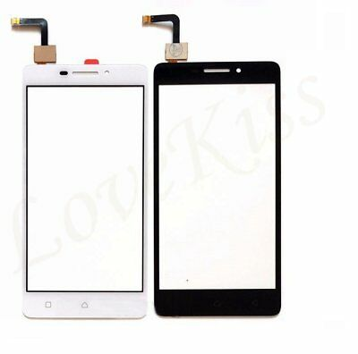 For Lenovo Vibe P1m P1ma40/c50 Top Front Touch Screen Digitizer Glass lens Panel