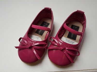 chaussure fille taille 19
