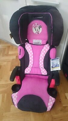 Child Car Seat only used a few times