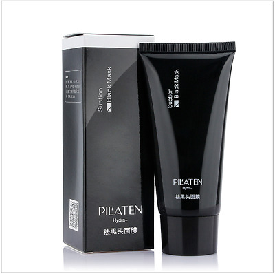PILATEN Blackhead Remover Face Mask Deep Cleansing Pore Acne Peel Off Mask 60g