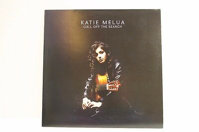 Katie Melua / Call Off The Search