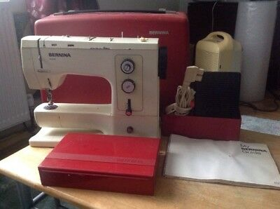 Bernina Record 830 Spares or Repairs
