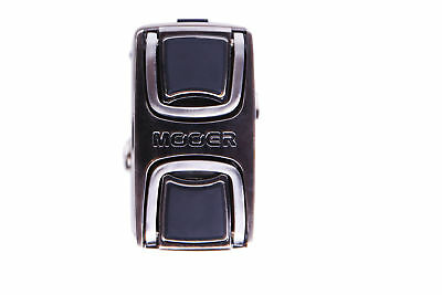 Mooer Phaser Player - Digital Phaser Wah Pedal