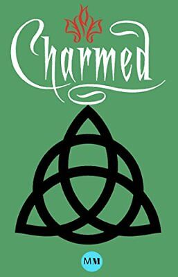 Charmed - The Book of Shadows Illustrated Replica