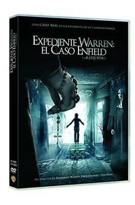 The Conjuring 2: The Enfield Poltergeist (EXPEDIENTE WARREN: EL CASO ENFIELD (TH
