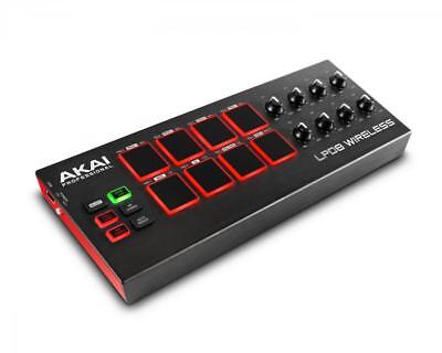 Akai LPD8 Wireless - Pad Controller mit Bluetooth