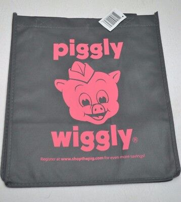 Piggly Wiggly Brand Reusable Grocery Bag