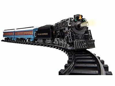 Lionel Polar Express Train Set Ready To Play NEW