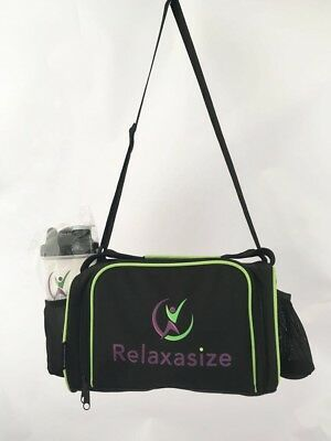 Meal Prep Bag With 6 Containers Free Shaker Free Pill Box Free Ice Pack