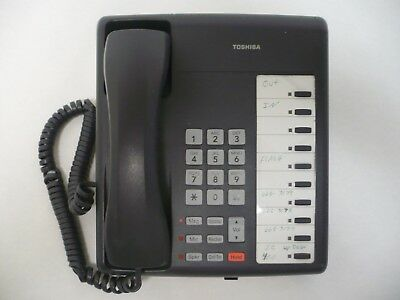 Toshiba DKT3210-S Digital Business Phone Used