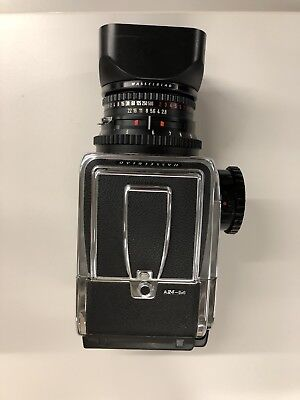 Hasselblad 500C/M with 80 mm lens Kit and A24 Back