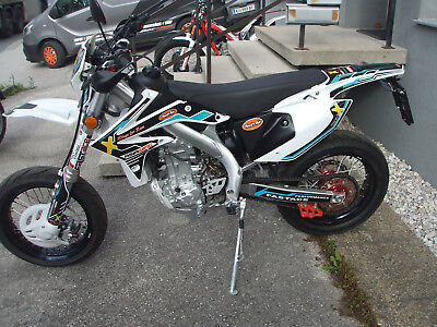 ASIAWING 450 Supermoto