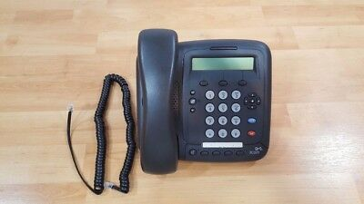 3com NBX 3C10401SPKRA 655-0144-01 3101SP Basic IP Telephone W/ Speakerphone
