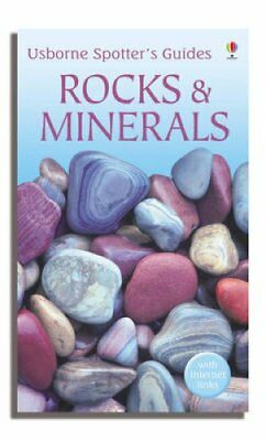 Rocks and Minerals by Alan R. Woolley 9780746073582 (Paperback, 2006)