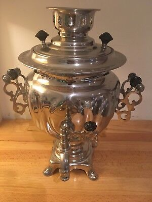 Russian Electric Samovar 1992 Never Used