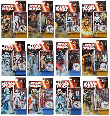 "Star Wars Hasbro 6"" Figuren X-Mas Mega Set"