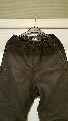 Barbour International Trousers