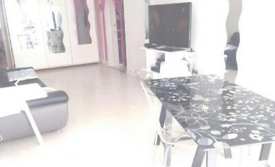 Appartement F4 Orly