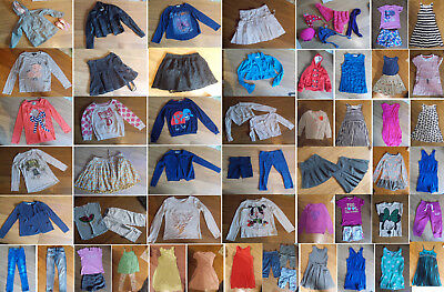 Joblot Girls clothes 9-10 years bundle 60 items Next Boden John Lewis Monsoon