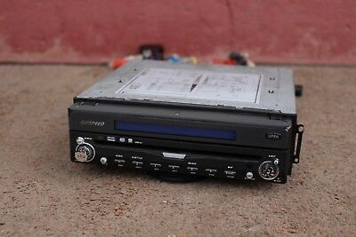 Ripspeed Car DVD Single DIN Player DV710 - Faulty Spares or Repairs!