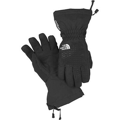 The North Face Montana Glove youth - Black
