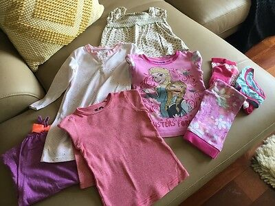 Girls size 3 cloths by Disney,Cotton on kids,Target