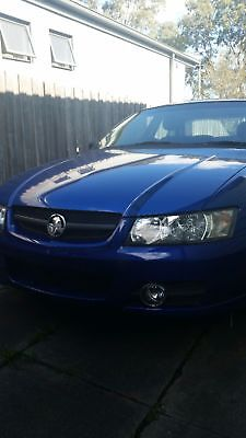 Holden commodore vz svz  2006  model may suit hsv, sv6, ss buyers