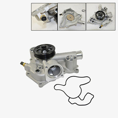 Engine Water Pump HD Chrysler 300 Jeep Grand Cherokee Premium RL340AC New