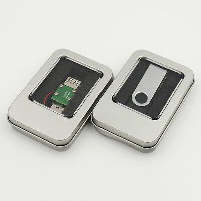 USB KILLER Anonymous Edition 3.0 & TEST SHIELD US SELLER (AUTHENTIC) !!!
