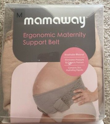 Mamaway Ergonomic Support Belt (size M)