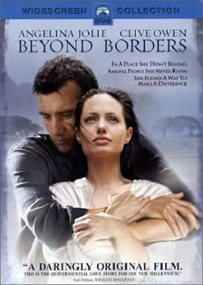 Beyond Borders DVD Widescreen Collection NEW BuyCheapDVD Auction FAST SHIPPING