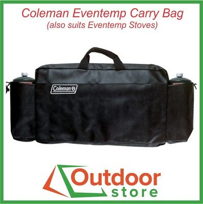 Coleman Eventemp Hyperflame Stove Carry Bag - Free to Melb/Syd/Adel
