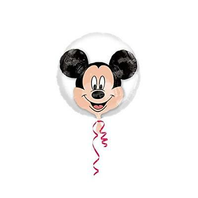"""Amscan International 8.257.288,5cm """"Mickey Mouse Insider palloncino (N3f)"""