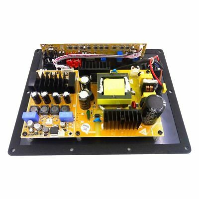 New Assembled High-Power 280W Digital HIFI Subwoofer Amplifier Board O6M3