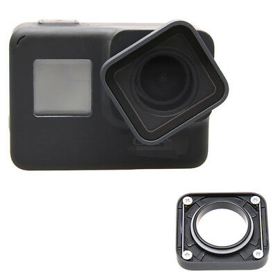 For Gopro Hero 5 6 Black Camera UV Lens Ring Repair Case Cover Frame Replacement